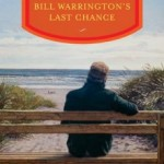 Bill Warrington's Last Chance book jacket